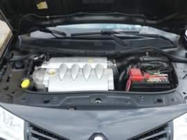Renault Mégane 1.6 16v.Klima.S.kn.Ex.stav