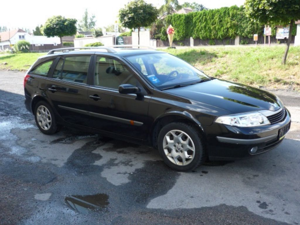 Renault Laguna 1.9DCI.Dg.KLIMA.S.Kn.88kw