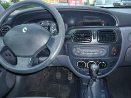 Renault Mégane 1.6 16v.KLIMA.S.Kn.79Kw