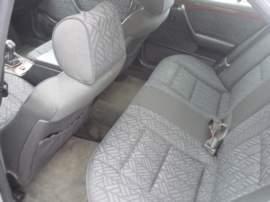 Mercedes-Benz Třída C Třídy C 180i + LPG