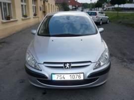 Peugeot 307 2.0HDI.KLIMA.5.Dv.S.Kn.66kw