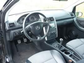 Mercedes-Benz Třída A Třídy A A170i.Awantgarde.Klima.