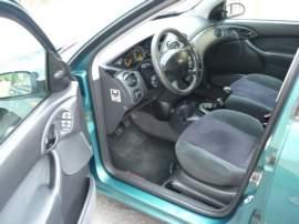 Ford Focus 1.8i 16v Zetec.KLIMA.85kw.