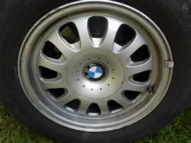 BMW Řada 5 2.5i