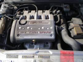 Alfa Romeo 156 1.8/16V T.S