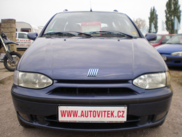 Fiat Palio 1.6/16V,Weekend,KLIMA