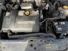 Saab 9-3 2.2Tid,eko zaplaceno