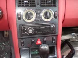 Mercedes-Benz SLK 2.3,6V,142kW