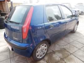 Fiat Punto 1.2i/5dveř,SERVISKA