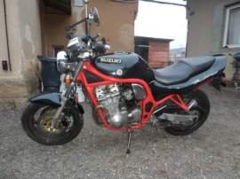 Suzuki GSF 600 N Bandit TOP