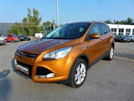 Ford Kuga 2.0TDCi 4x4 POWERSHIFT,ČR