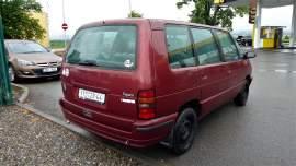 Renault Espace 2.0i 76KW 7 MÍST,NOVÁ STK