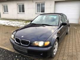 BMW Řada 3 320i Aut. 120KW digiklima