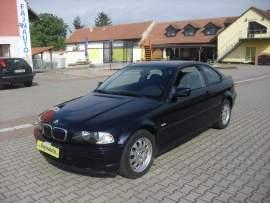 BMW Řada 3 318i Coupe 105KW