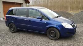 Opel Zafira 1.6 Turbo CNG Enjoy
