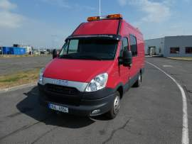 Iveco Daily 35C210