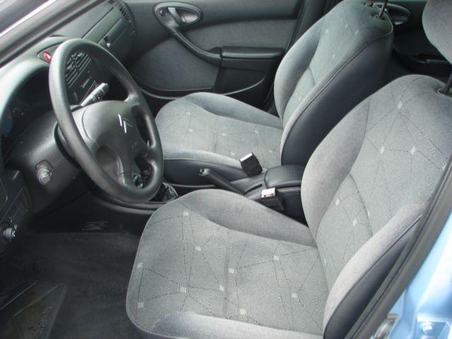 Citroën Xsara 1.6i 16V KOMBI 80KW