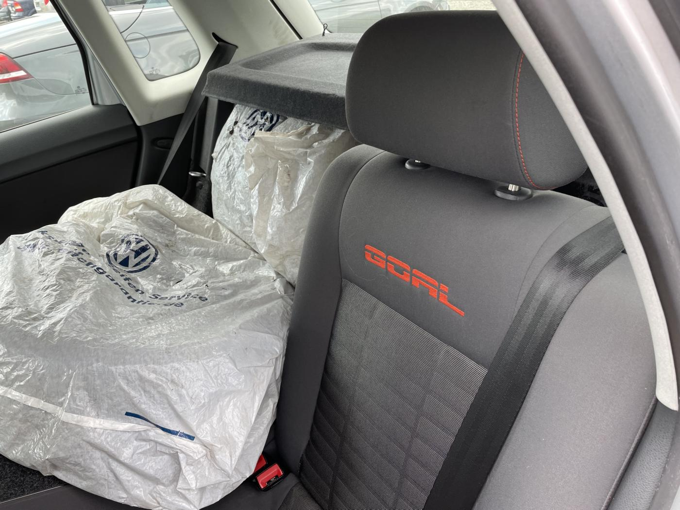 Volkswagen Polo 1.4i