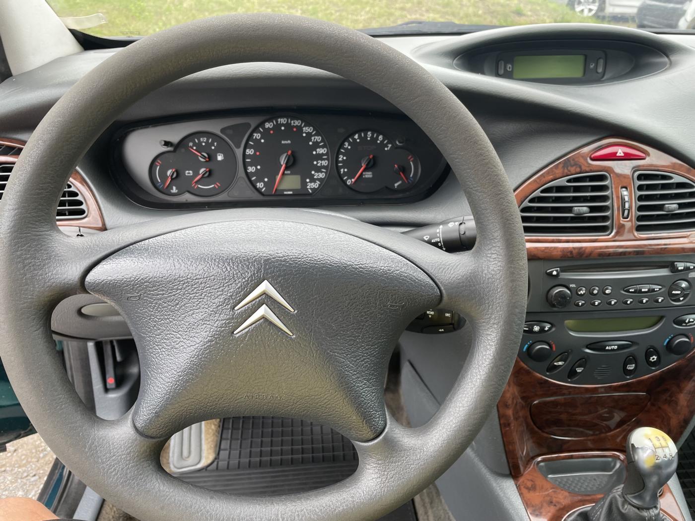 Citroën C5 2.0i