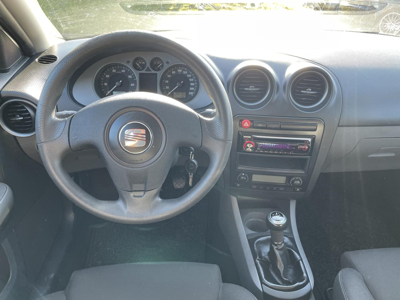 Seat Ibiza 1.2i