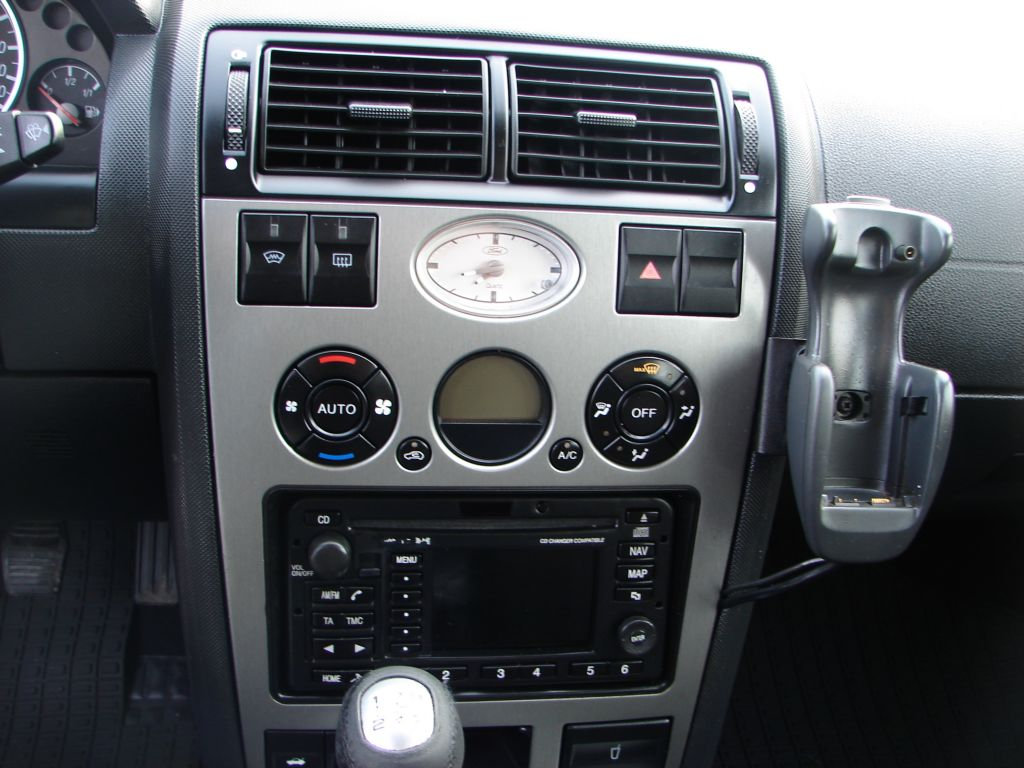 Ford Mondeo 2,0 TDCI GHIA