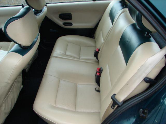 Peugeot 306 1,8 16V ROLAND GAROS