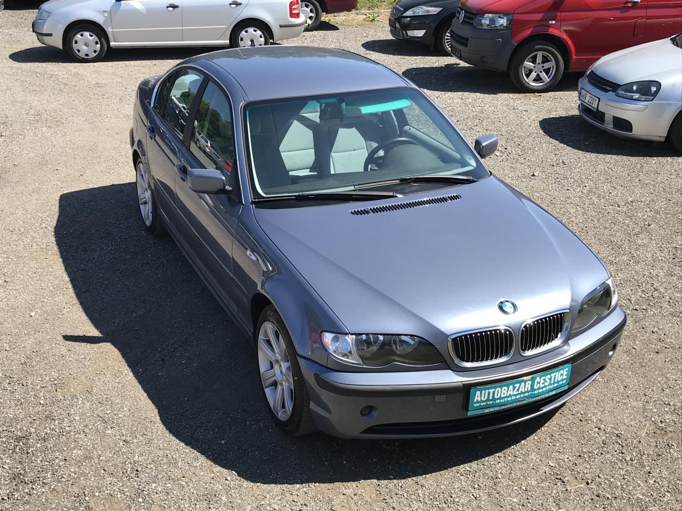 BMW Řada 3 330xd FACELIFT 4X4