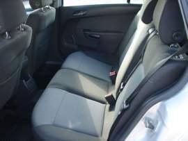 Opel Astra 1.7 CDTI ecoFLEX
