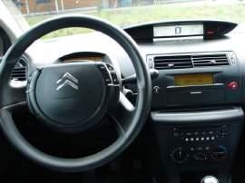 Citroen C4 1,6 HDI KLIMA MODEL 2005