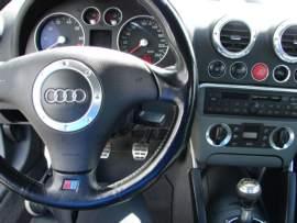 Audi TT 1.8 T SERVISKA