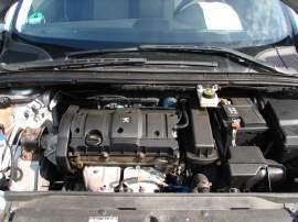 Peugeot 307 1,6 16V KLIMA SERVISKA