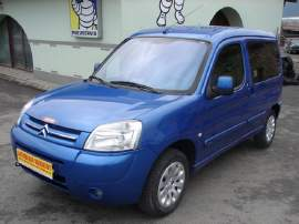 Citroen Berlingo 1,6 16 LPG MULTISPACE