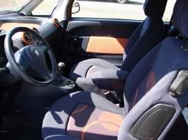 Peugeot 1007 1.4 Sporty PREMIUM VÝBAVA