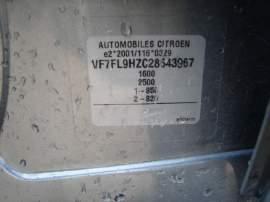 Citroen C3 1.6 HDi VTR Exclusive KLIMA