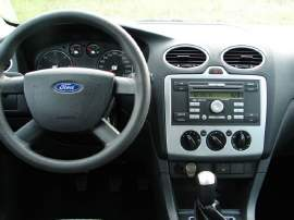 Ford Focus 1,6TDCI