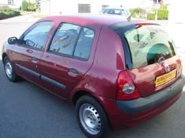 Renault Clio 1,5 DCI 5-DVEŘÍ KLIMA