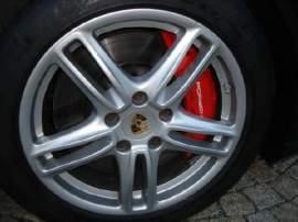 Porsche Panamera TURBO NOVÉ V ČR PRVNÍ MAJITEL