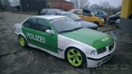 BMW Řada 3 328i DRIFT