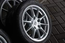 Porsche  Boxster ZIMNÍ ALU. KOLA 205/50 + 255/40 R17