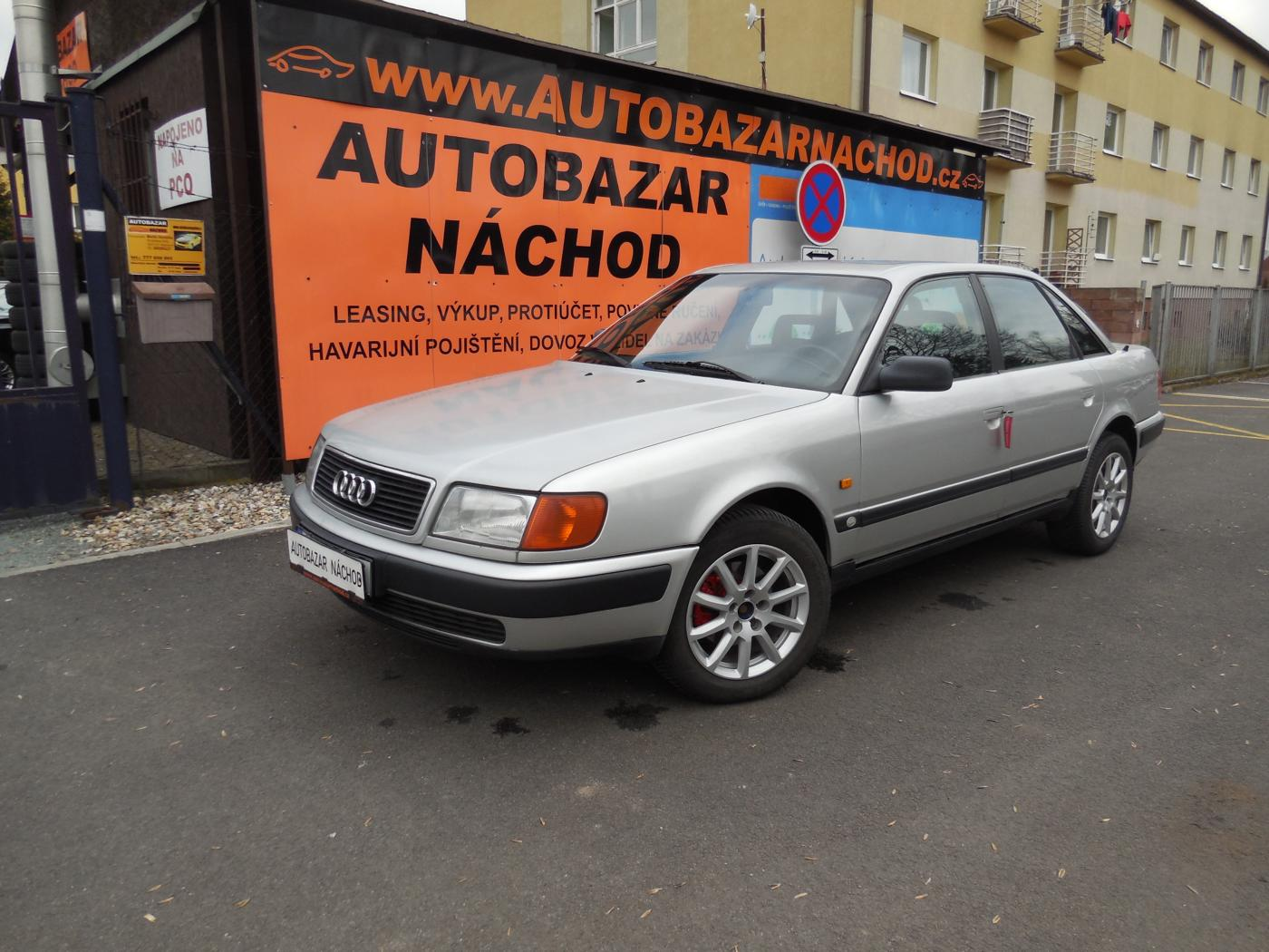 Audi 100 2.0ie 85kw C4