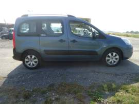 Citroen Berlingo 1,6 hdi XTR CAR-PASS