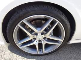 Mercedes-Benz CLS 320 CDI;AMG;ČR;SERVISKA;KŮŽE