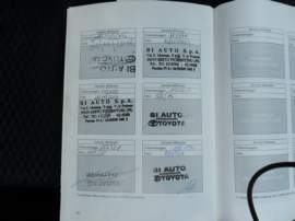 Toyota RAV4 2.2 D4D 100kW NAVIGACE; SERVIS