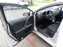 Toyota Avensis 2,0 D-4D NAVI, ALU, DIGIKLIMA