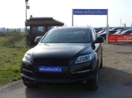 Audi Q7 3.0TDi 171kw