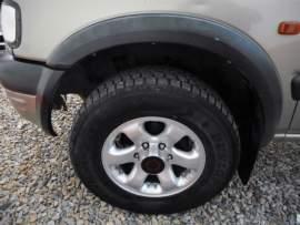 Opel Frontera 2.2i 16V KLIMA LPG TAŽNÉ