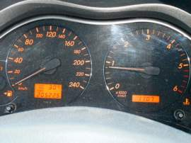Toyota Avensis 2.0D-4D 85kW Xenon digi Klima