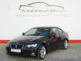 BMW Řada 3 Kupé 2.0D 130kW 4x4  XENON