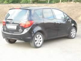 Opel Meriva Enjoy 1.7 CDTi 96kW klima