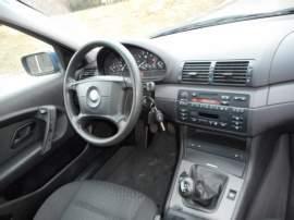 BMW Řada 3 Ti 1,8i 85KW COMPACT KLIMA